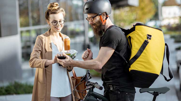 The gig economy is here to stay. Download the report here!